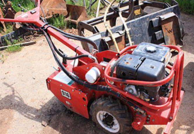 Bromyard Tool & Plant Hire